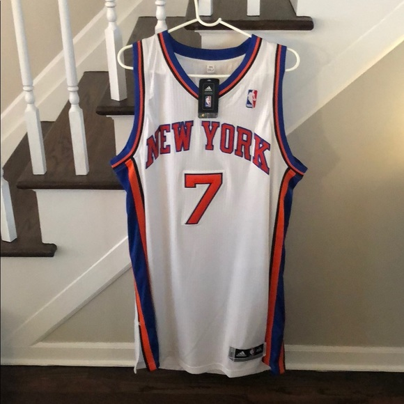 huge discount fcc9d 8998d Carmelo Anthony authentic NY Knicks jersey NWT